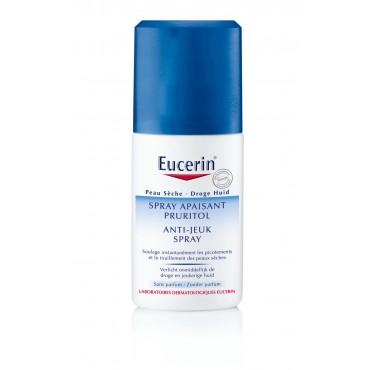 Eucerin Pruritol Spray Apaisant (150ml)