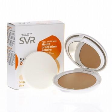 SVR 50 Compact Pot (10 ml) Beige Clair