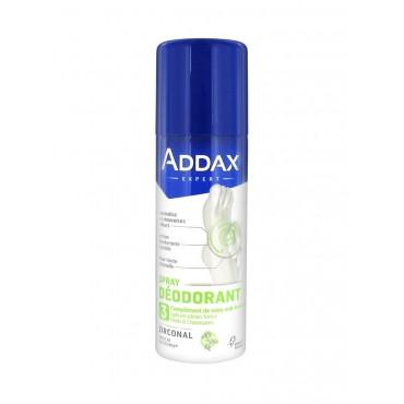 ADDAX PIEDS ZIRCONAL SPRAY 125ml