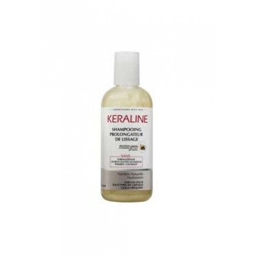 KERALINE SHAMP PROLONGATEUR DE LISSAGE 250ML