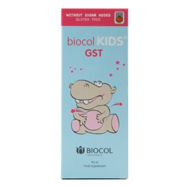 BIOCOL KIDS GST SIROP 90ml Coliques Infantiles
