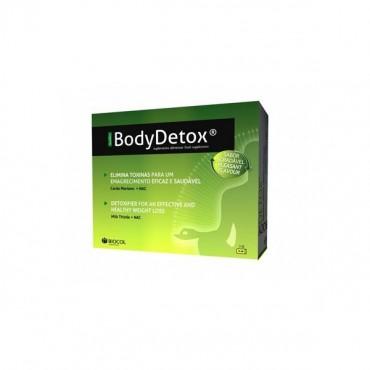 DIETEFFECT BODY DETOX 10 MONODOSES