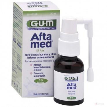 GUM AFTAMED SPRAY 20ml
