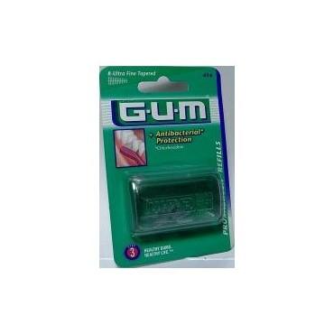 GUM RECHARGE 8 BROSSETTES 1,1mm - 414