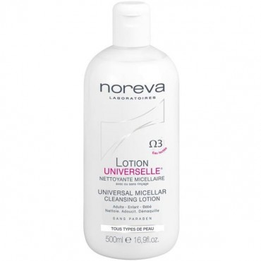 LED LOTION UNIVERSELLE 500ml Lotion Micellaire Nettoyante
