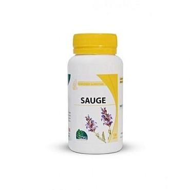 MGD NATURE sauge 120 gelules