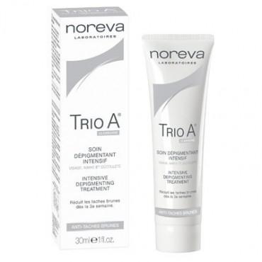 NOREVA  TRIO-A 30ml Soin Intensif D'attaque