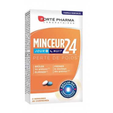 Forte Pharma Minceur 24 (28 U)