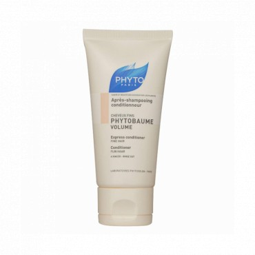 Phyto PHYTOBAUME VOLUME Après-shampooing Tube 150 ml