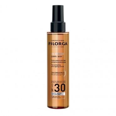 Filorga UV BRONZE CORPS SPF 30 - 150ml