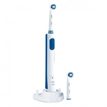 ORAL-B BROSSE 3D PROFESSIONAL CARE 550 PRECISION CLEAN Rechargeable