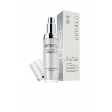 ART DECO PURE MINERALS CRYSTAL FIRMING SERUM 30ml