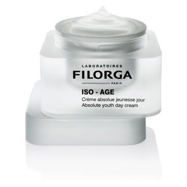 FILORGA ISO AGE Crème absolue jeunesse jour 50 ml