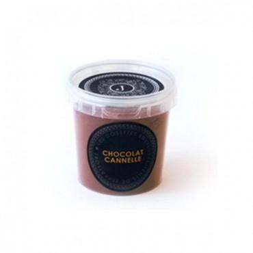 JERRAFLORE CHOCOLAT-CANNELLE 60g