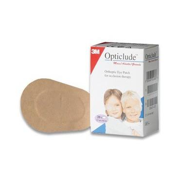 3M Opticlude Junior - 20 Pansements
