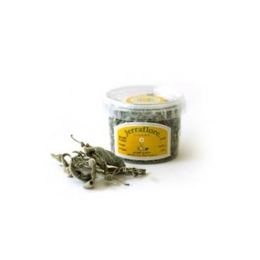 JERRAFLORE TISANE N°4 40g Tisane Digestive Et Apaisante Des Bouffées De Chaleur