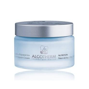 Algotherm creme hydra-réparatrice 150ml