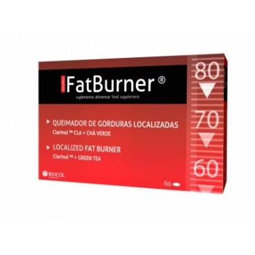 DIETEFFECT FAT BURNER 60 CAPSULES
