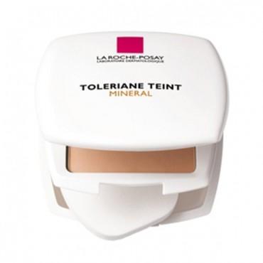 LA ROCHE-POSAY TOLERIANE TEINT MINERAL 9,5g Correcteur De Teint Compact - Poudre n11