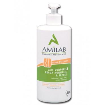 AMILAB LAIT CORPOREL 500ml